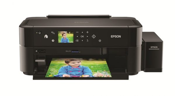 EPSON Printer L810 Inkjet ITS 185 70 EPL810 1