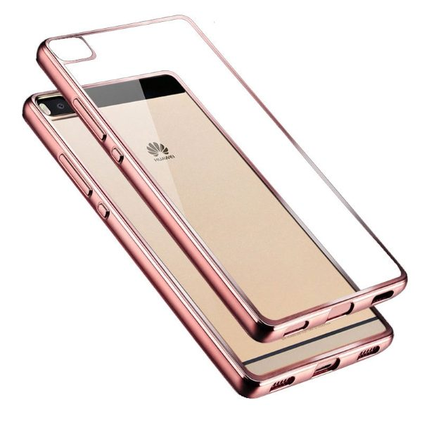SENSO SIDE HUAWEI P8 LITE pink backcover outlet SENSO SIDE HUAWEI P8 LITE pink backcover outlet 1