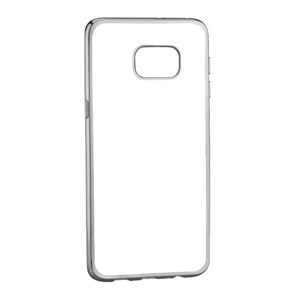 SENSO SIDE SAMSUNG S7 silver backcover outlet SENSO SIDE SAMSUNG S7 silver backcover outlet 1