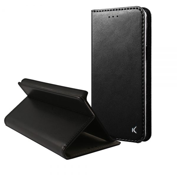 Ksix STAND BOOK ZTE BLADE S6 PLUS black outlet Ksix STAND BOOK ZTE BLADE S6 PLUS black outlet 1