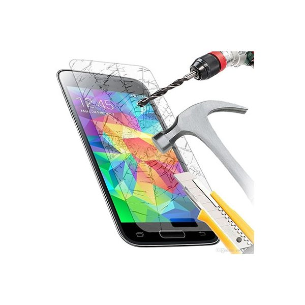 TEMPERED GLASS HTC 510 TEMPERED GLASS HTC 510 1