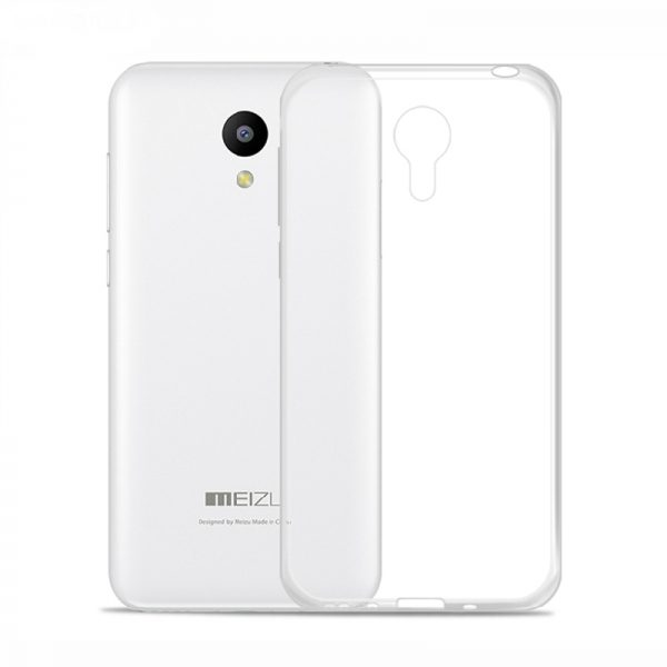 iS TPU 0.3 MEIZU M2 trans backcover iS TPU 0.3 MEIZU M2 trans backcover 1
