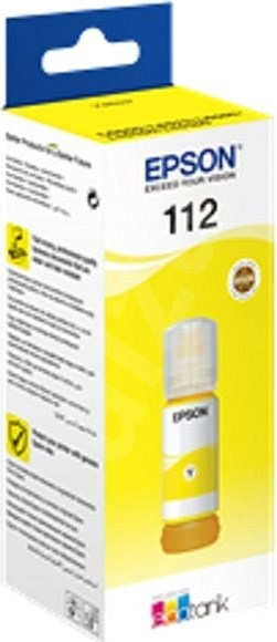 EPSON Ink Bottle Yellow C13T06C44A 20200312145427 epson 112 yellow c13t06c44a 1