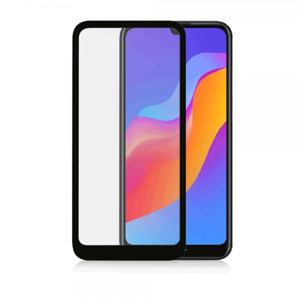 FONEX 3D JAPAN FULL FACE HUAWEI Y6 2019 / Y6s / HONOR 8A black TEMPERED GLASS