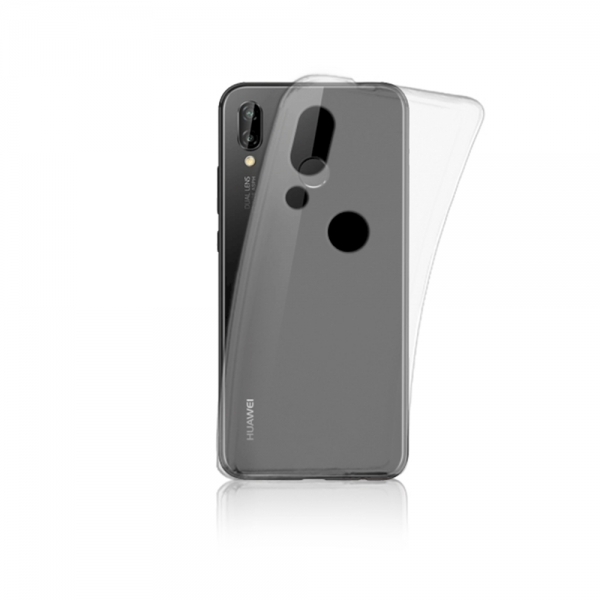 FONEX TPU CASE 0.2mm HUAWEI P20 LITE backcover