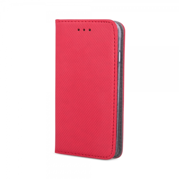 SENSO BOOK MAGNET IPHONE X XS red
