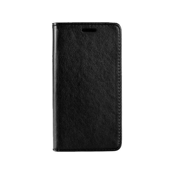 SENSO LEATHER STAND BOOK HUAWEI P30 black