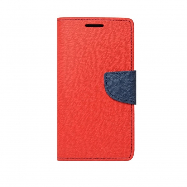 iS BOOK FANCY SAMSUNG S10e red