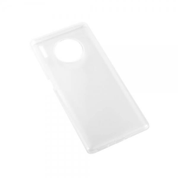 iS TPU 0.3 HUAWEI MATE 30 PRO trans backcover