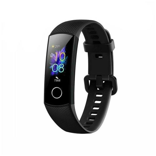 Smartwatch Honor Band 5 - Activity Tracker CRS-B19S Μαύρο