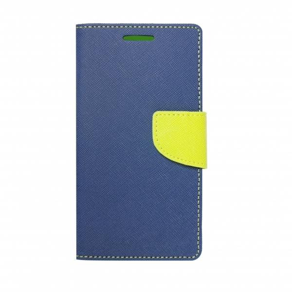 iS BOOK FANCY SAMSUNG A41 blue lime
