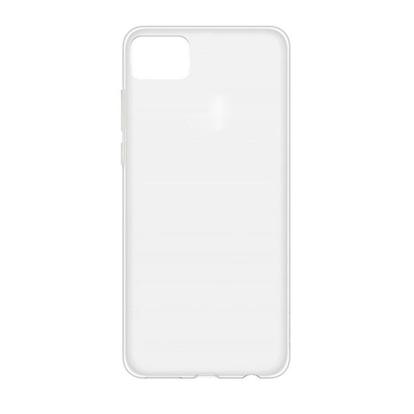 iS TPU 0.3 HUAWEI Y5P trans backcover
