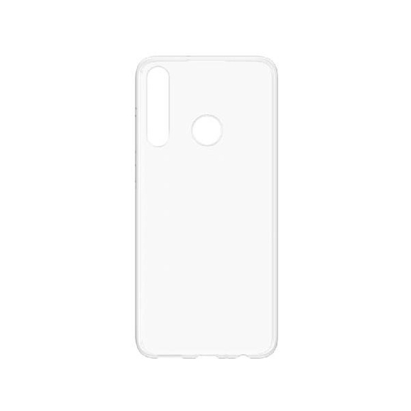 iS TPU 0.3 HUAWEI Y6P trans backcover