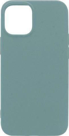 Soft TPU inos Apple iPhone 12/ 12 Pro S-Cover Petrol Θήκη Soft TPU inos Apple iPhone 12 Pro iPhone 12 Max S Cover Πετρόλ 1