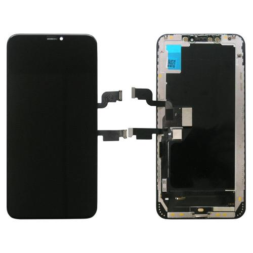 LCD with Touch Screen Apple iPhone XS Max Black (OEM