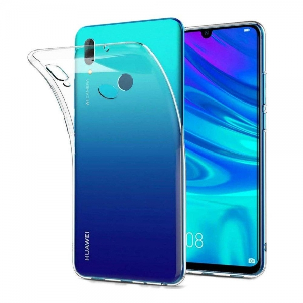 SENSO TPU 0.3 HUAWEI Y6 PRO 2019 / Y6s / HONOR 8A trans backcover