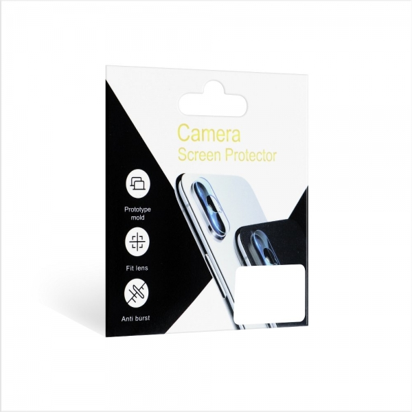 TEMPERED GLASS FOR CAMERA LENS IPHONE XS MAX