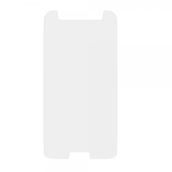 TEMPERED GLASS UNIVERSAL 5.0'' NEW hole button 135x67