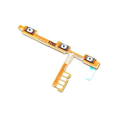 On/Off Flex Cable Huawei P30 Lite with Side Keys (OEM)