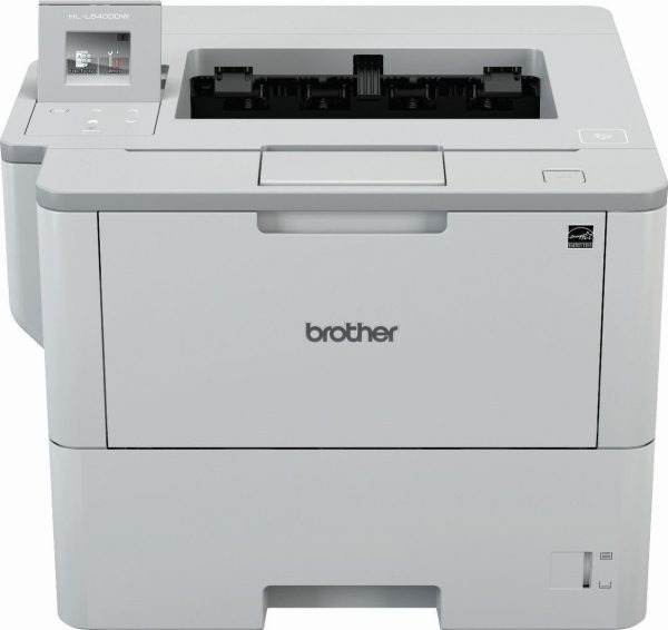 BROTHER PRINTER LASER MONO HL-L6400DW