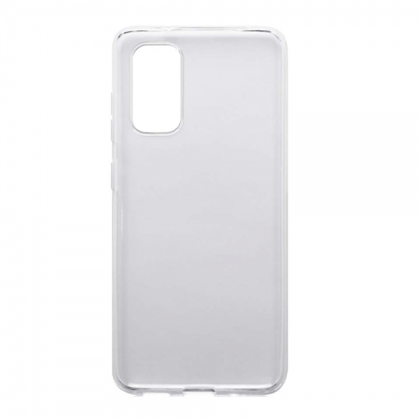 iS TPU 0.3 SAMSUNG A41 trans backcover