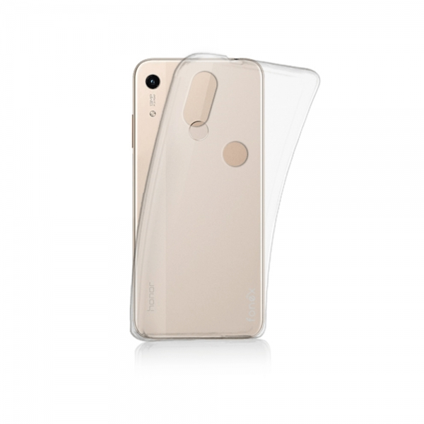 FONEX TPU CASE 0.2mm HUAWEI Y6 2019 / Y6s / HONOR 8A backcover