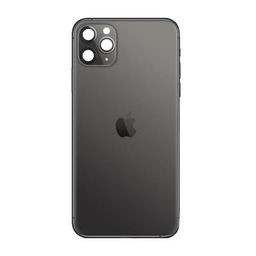 Battery Cover Apple iPhone 11 Pro Space Gray (OEM)