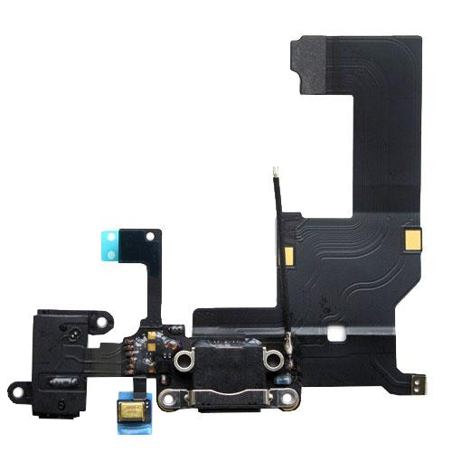 Flex Cable Apple iPhone 5 with Plugin Connector