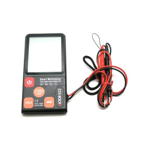 Large Screen Smart Digital Multimeter Victor 922  for Mobile Phone Repair