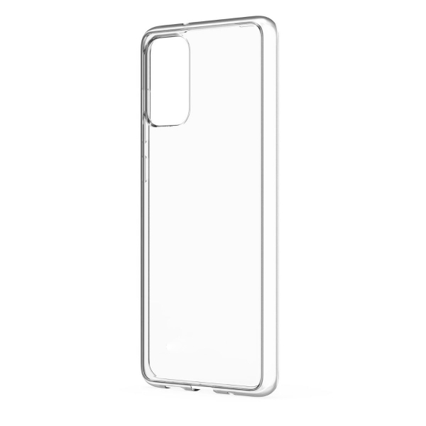 iS TPU 0.3 SAMSUNG A31 trans backcover