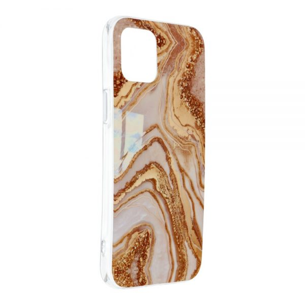 Forcell MARBLE COSMO Case for IPHONE 12 PRO MAX design 09