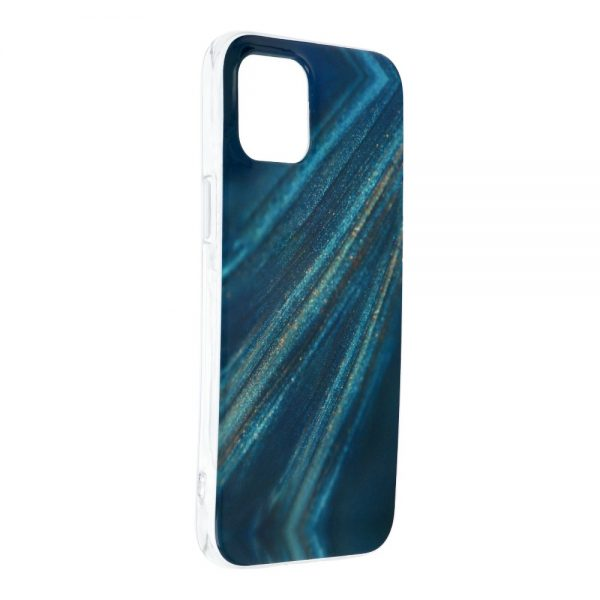 Forcell MARBLE COSMO Case for IPHONE 12 PRO MAX design 10