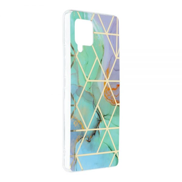 Forcell MARBLE COSMO Case for SAMSUNG A52 5G / A52 LTE ( 4G ) design 03