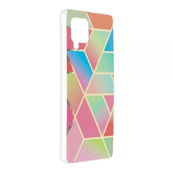 Forcell MARBLE COSMO Case for SAMSUNG A52 5G / A52 LTE ( 4G ) design 04