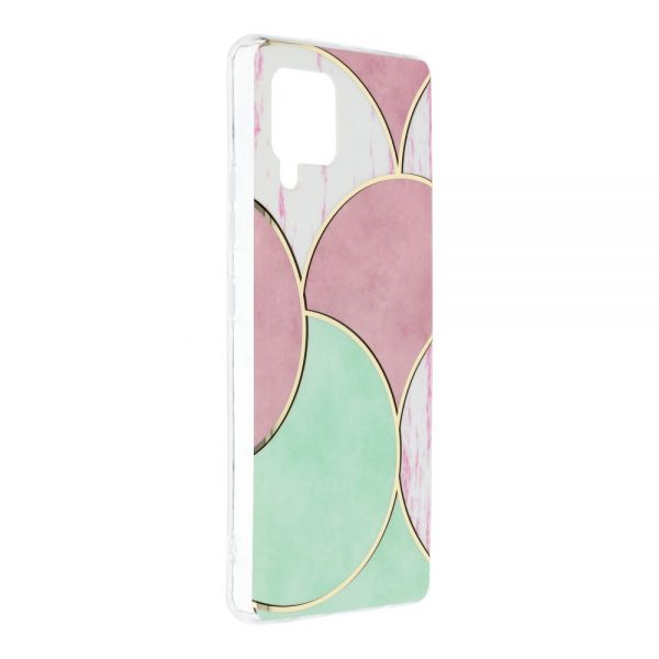 Forcell MARBLE COSMO Case for SAMSUNG A52 5G / A52 LTE ( 4G ) design 05