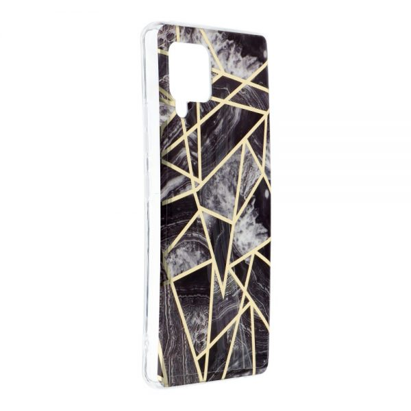 Forcell MARBLE COSMO Case for SAMSUNG A52 5G / A52 LTE ( 4G ) design 07