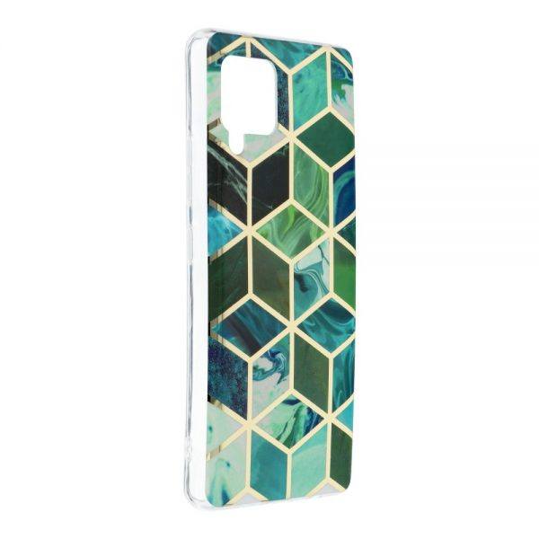 Forcell MARBLE COSMO Case for SAMSUNG A52 5G / A52 LTE ( 4G ) design 08