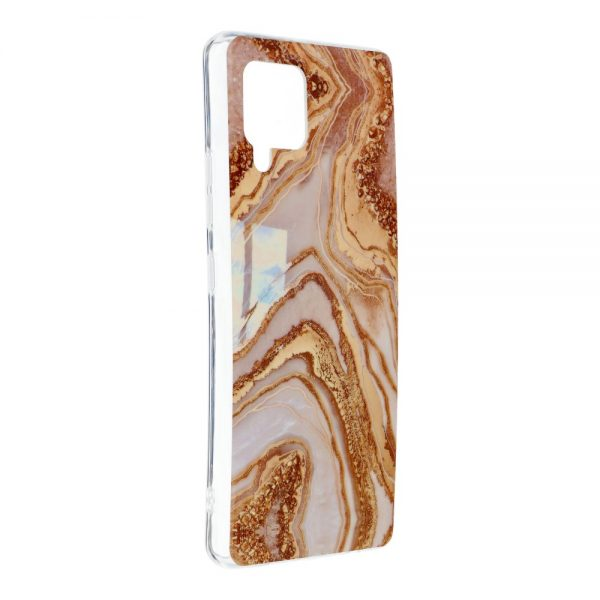 Forcell MARBLE COSMO Case for SAMSUNG A52 5G / A52 LTE ( 4G ) design 09