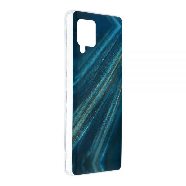 Forcell MARBLE COSMO Case for SAMSUNG A52 5G / A52 LTE ( 4G ) design 10