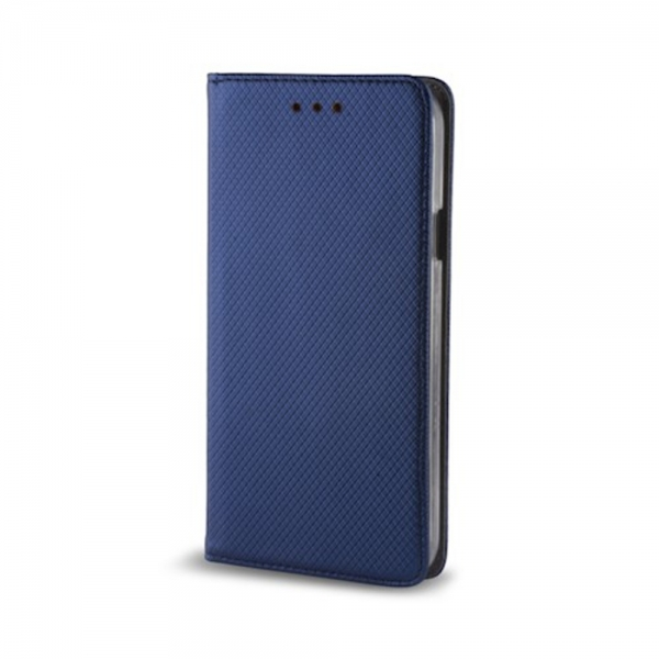 SENSO BOOK MAGNET HUAWEI Y6 2019 / HONOR PLAY 8A blue