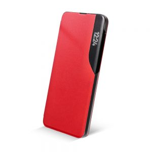 SMART VIEW MAGNET Book for SAMSUNG A03S red