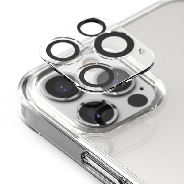 RINGKE CAMERA PROTECTOR GLASS APPLE iPhone 12 PRO MAX