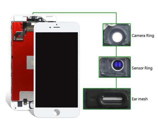 TIANMA High Copy LCD για iPhone 6S