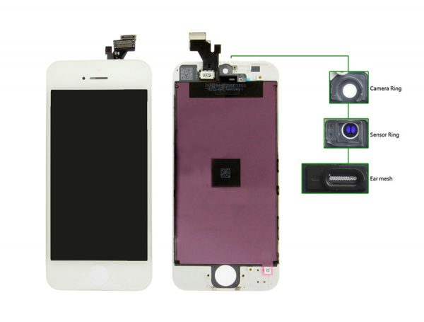 TIANMA High Copy LCD iPhone 5G