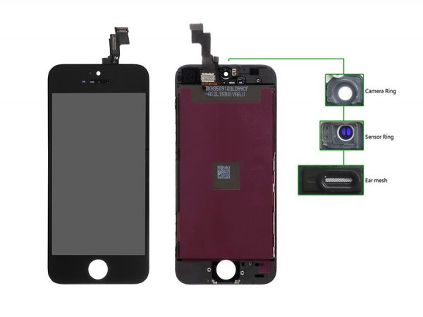 TIANMA High Copy LCD iPhone 5S
