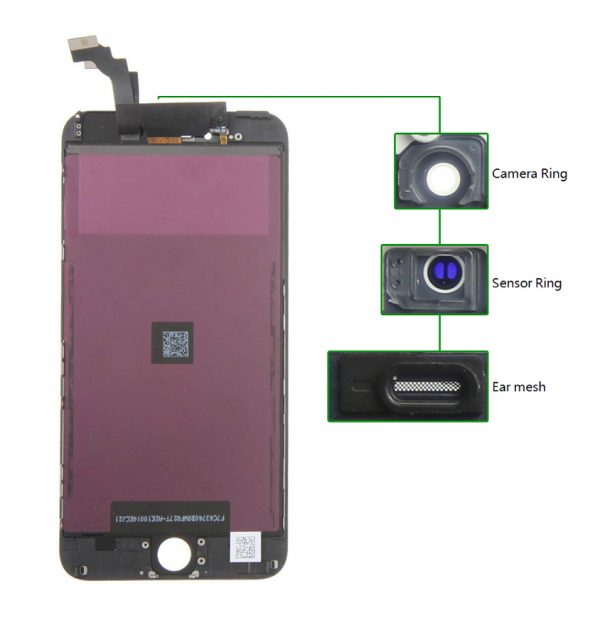 TIANMA High Copy LCD iPhone 6G Plus